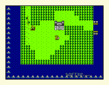Winged Warrior Screenshot 3