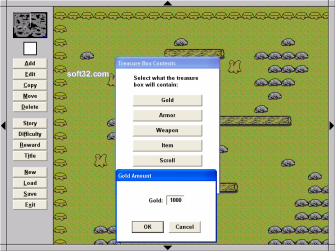 Quest Creator Screenshot 7