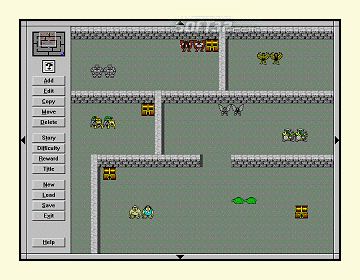 Quest Creator Screenshot 2