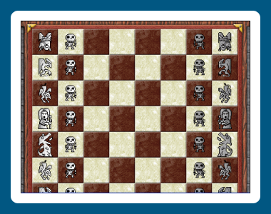 Fantasy Chess Screenshot