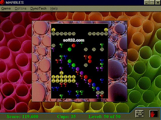 Marbles1 Screenshot 3