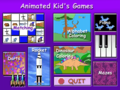 Animated Kids Games 1