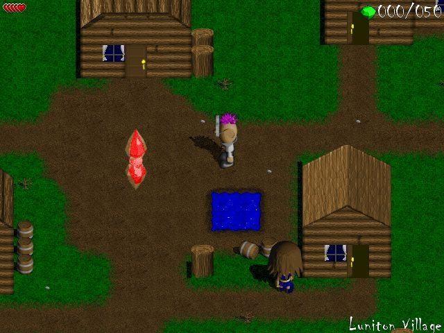 Loonyland Screenshot 1