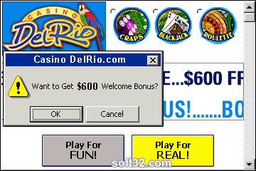 Casino DelRio Screenshot 2