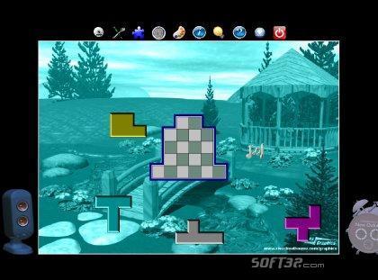 Polyomino Screenshot 2