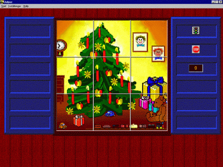 Julpuz Screenshot