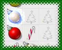 Arcade Lines Christmas Edition Screenshot