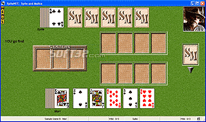 SpiteNET: Spite and Malice Screenshot 2