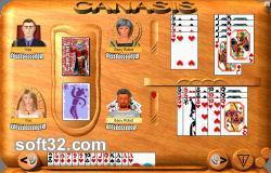 CardGameCentral Games - Canasis Screenshot 3