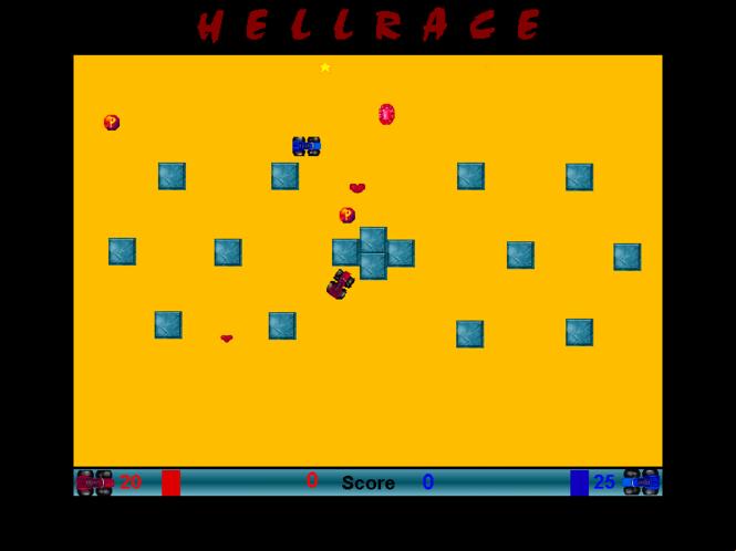 Skullbyte Match Screenshot