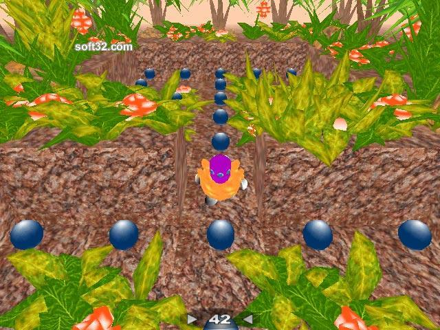 Miraplacid Enigmaze 3D Screenshot 3