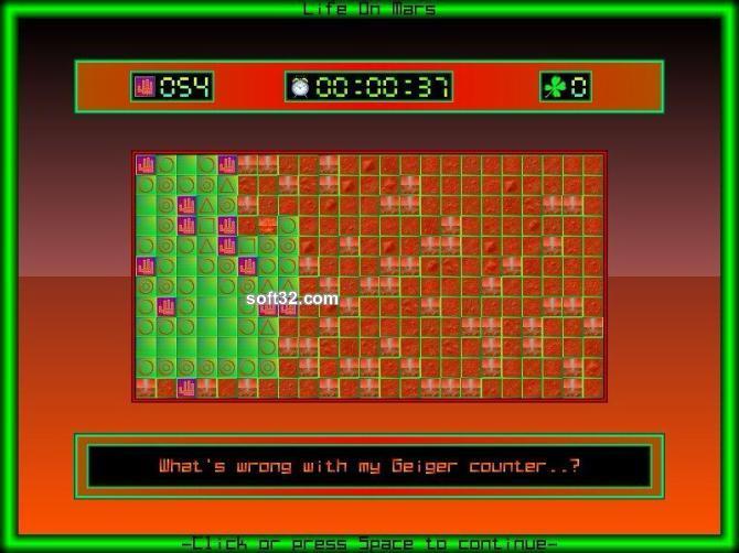 Manic Minefields (for Windows) Screenshot 3