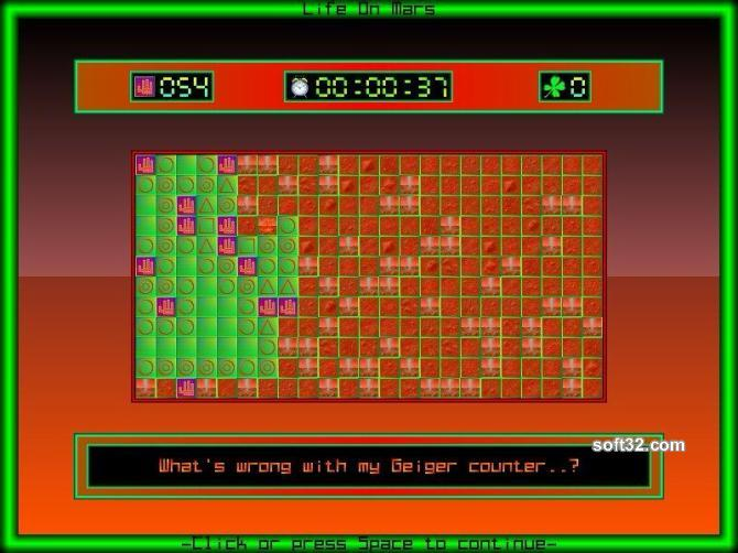 Manic Minefields (for Mac OS X) Screenshot 3