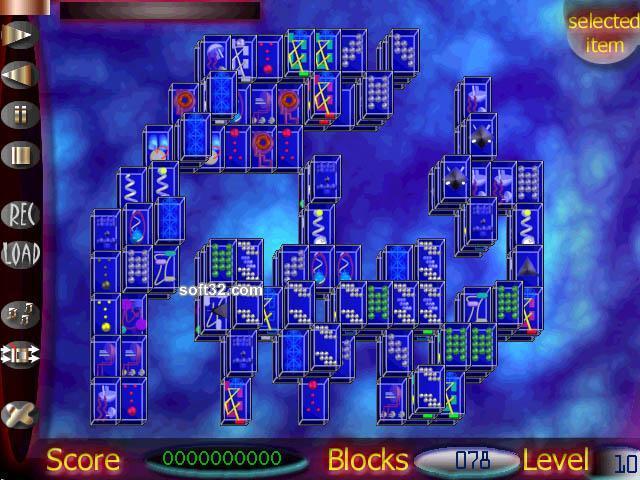 Mahjongger Screenshot 2