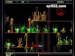 Montezooma Screenshot 2