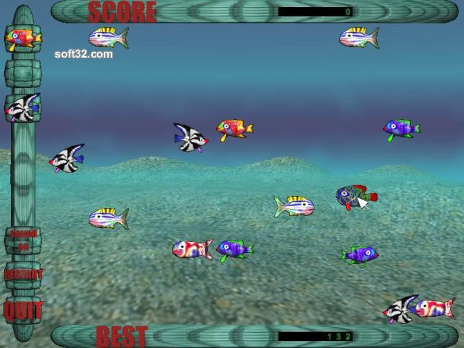 Renex III Screenshot 2