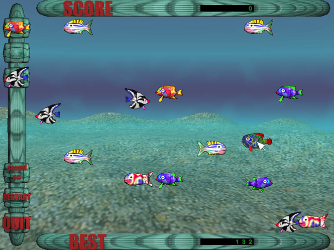Renex III Screenshot 1