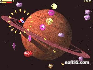 AstroFire Screenshot 2