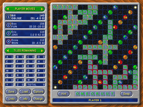 CrossCraze Screenshot 1