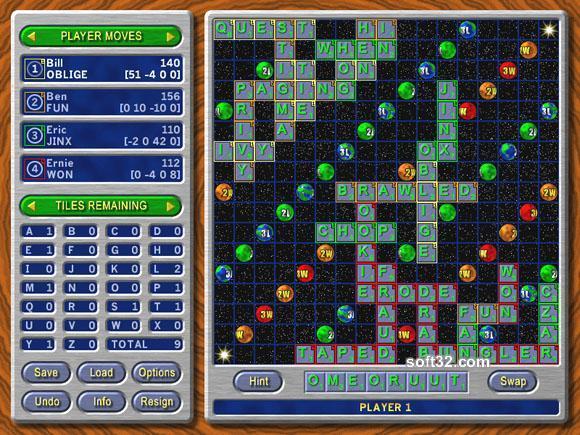 CrossCraze Screenshot 2