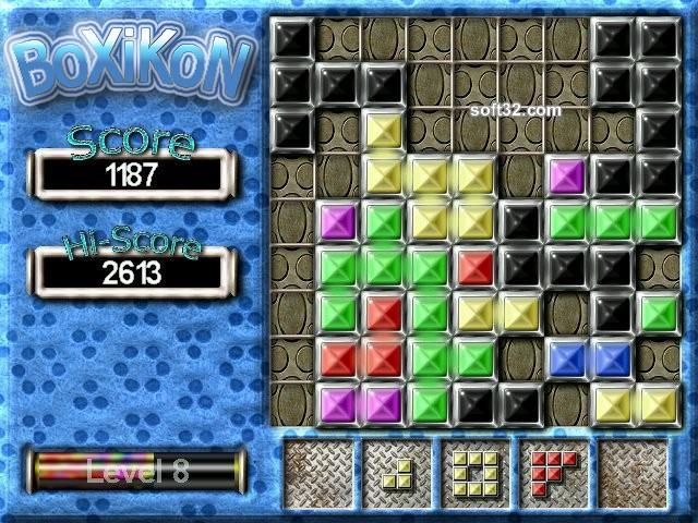 BoXiKoN Screenshot 2