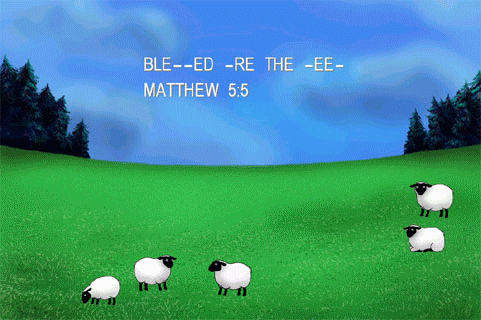 Feed My Sheep Screenshot