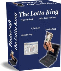 Lotto King Screenshot