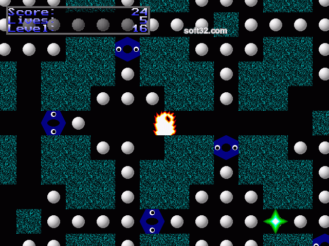 Zynx (Windows version) Screenshot 2