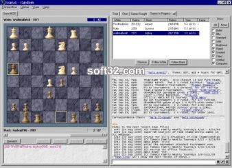 Icarus Screenshot 2