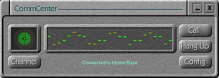 CommCenter Screenshot 1