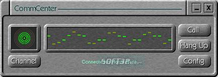 CommCenter Screenshot 3