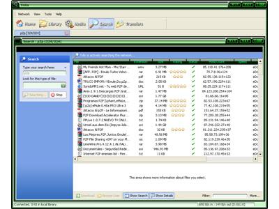 Trilix Screenshot 1