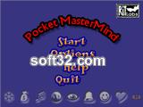 Pocket MasterMind Screenshot 2