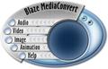 Blaze MediaConvert 1