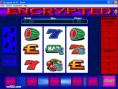 Encrypted Fruit Machine 2