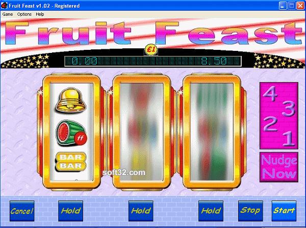 Fruit Feast Screenshot 3