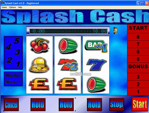 Splash Cash Screenshot 2