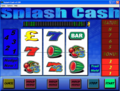 Splash Cash 1
