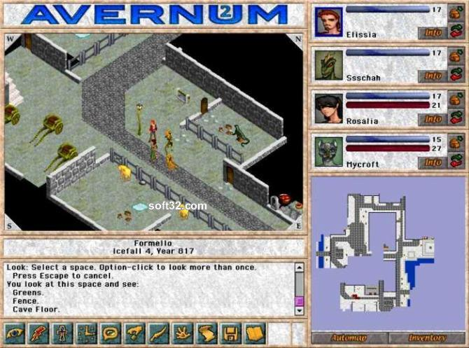 Avernum 2 Screenshot 2