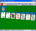 Cheat Solitare 1