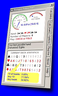 Poker Pal Professional Screenshot 1