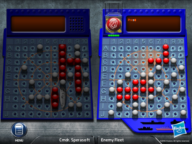 SeaWar: The Battleship Screenshot 4
