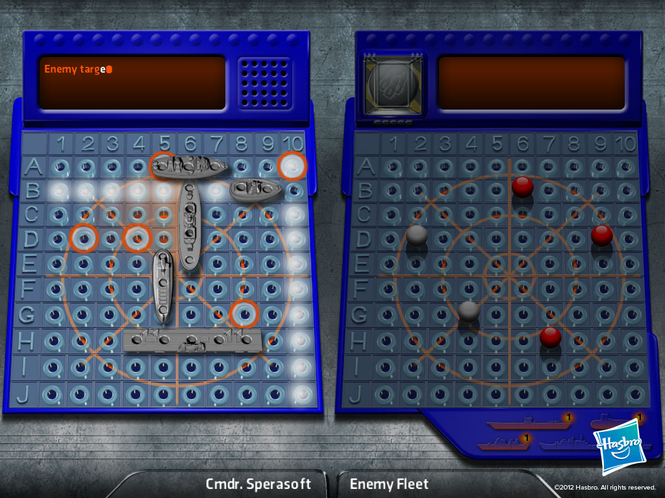SeaWar: The Battleship Screenshot 5