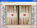 Serious Backgammon 2