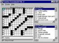 Crossword Puzzles 1