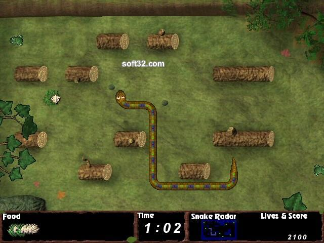 A Snakes Life Screenshot 2