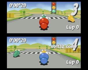 Super Worms Screenshot 3