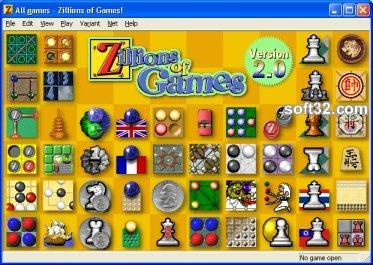 Zillions of Games 2 Screenshot 3