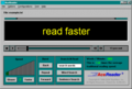 AceReader (Original/Lite Version) 2