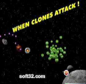 When Clones Attack! Screenshot 2